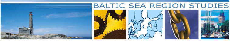 Baltic Sea Region Studies