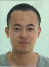 Yu Cao, TCSM Postdoctoral Researcher, Faculty of Medicine