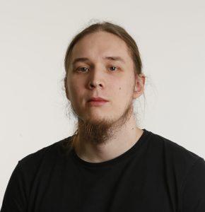 Profile picture of author Johannes Nokkala