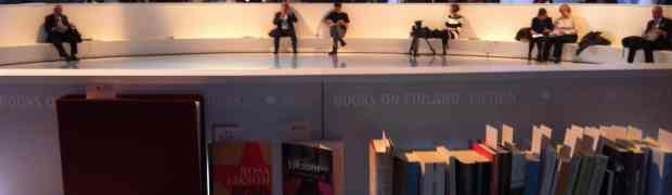 Seven Wonders of the Frankfurt Book Fair