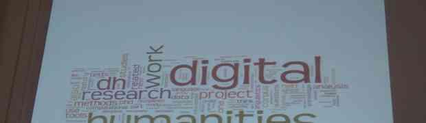 A Heat Wave of Digital Humanities