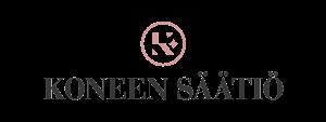 Koneen säätiön logo