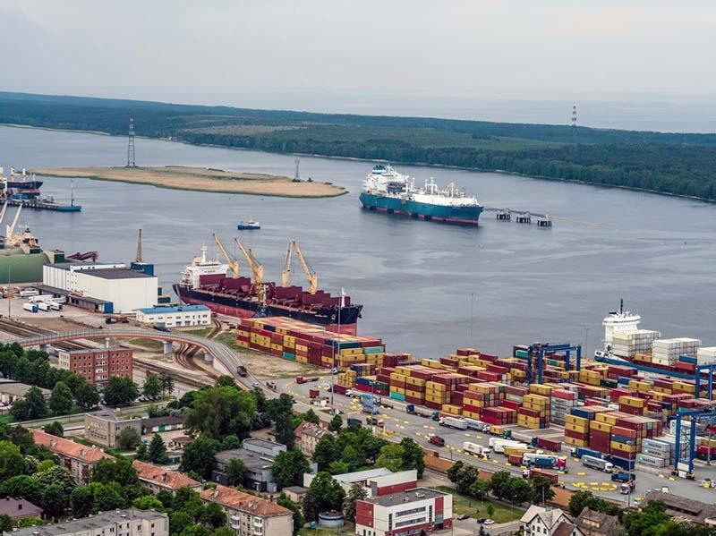 Klaipeda State Seaport won the European Sails 2018