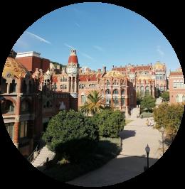 Näkemystä ja kokemusta Hospital Clínic de Barcelonan vaihtoharjoittelusta