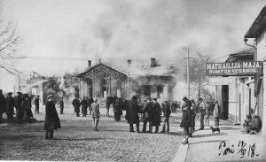 Postikortin tekijä: K. E. Klint (1865–1938) Wikimedia Commons