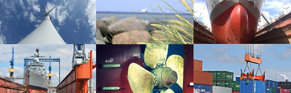 Kiertotalous, ympäristö ja meriklusteri
