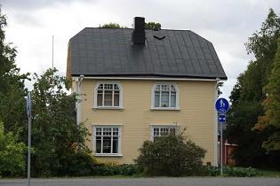 Penttalan talo
