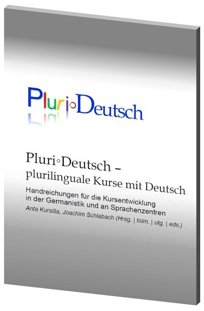 Pluri◦Deutsch – plurilinguale Kurse mit Deutsch