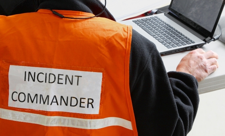 Workshop: Future developments and the relation in maritime incident control 27 Jan 2021