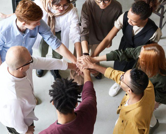 Yhteinen ääni – Koulun monitoimijainen yhteistyö