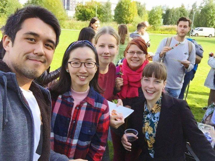 Uploaded ToI chose Finland, but Turku chose me: the story of how I came to UTU