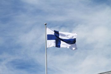 Job Hunting and Working in Finland