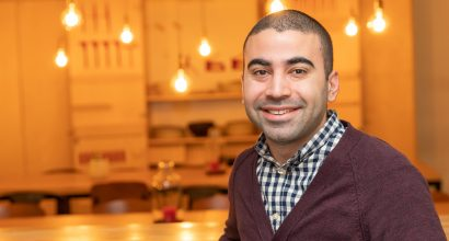 Obada Alzqhool is a doctoral candidate at the University of Turku.