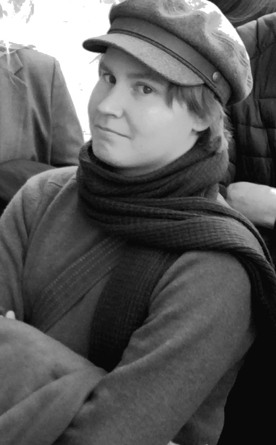 Ville Kukkosen kasvokuva.