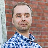 Jussi Lehtonen