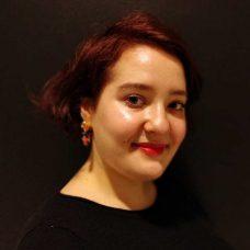 Julia Niinistö