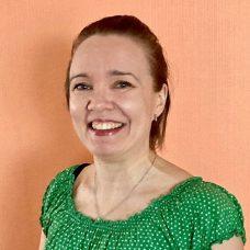Kati Kekäläinen