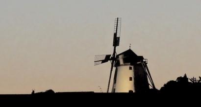 kuvituskuva tuulimylly