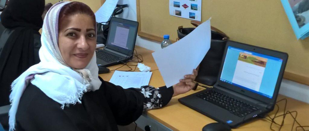 Asiantuntijuutta Omaniin
